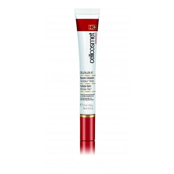 Клеточный   бальзам-филлер   для   кожи   лица   и   контура   губ             CellFiller-XT